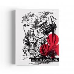 """Коллекция """"Алиса в стране чудес"""""""