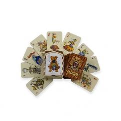 Сувенирная колода карт