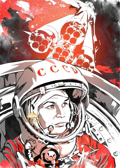 Валентина Терешкова - 2
