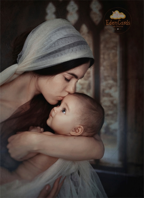 Любовь матери