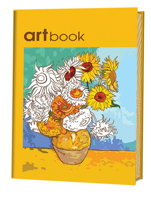 """ARTbook """"Импрессионизм"""""""