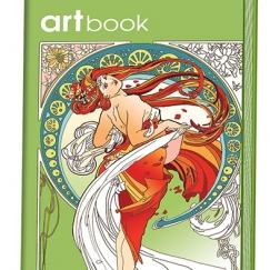 "ARTbook ""Арт-нуво"""